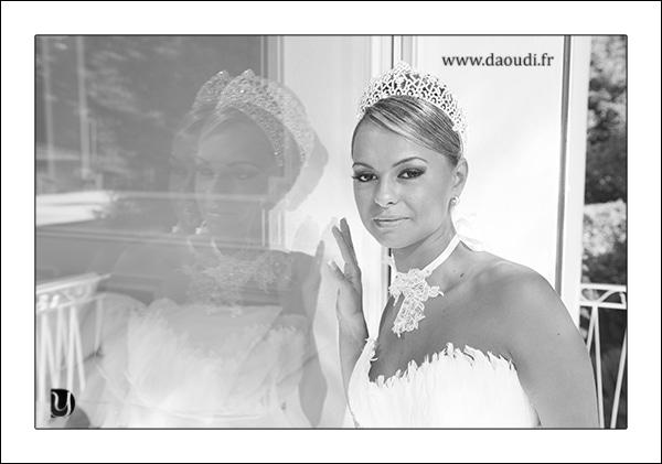 Make up mariée à Toulon