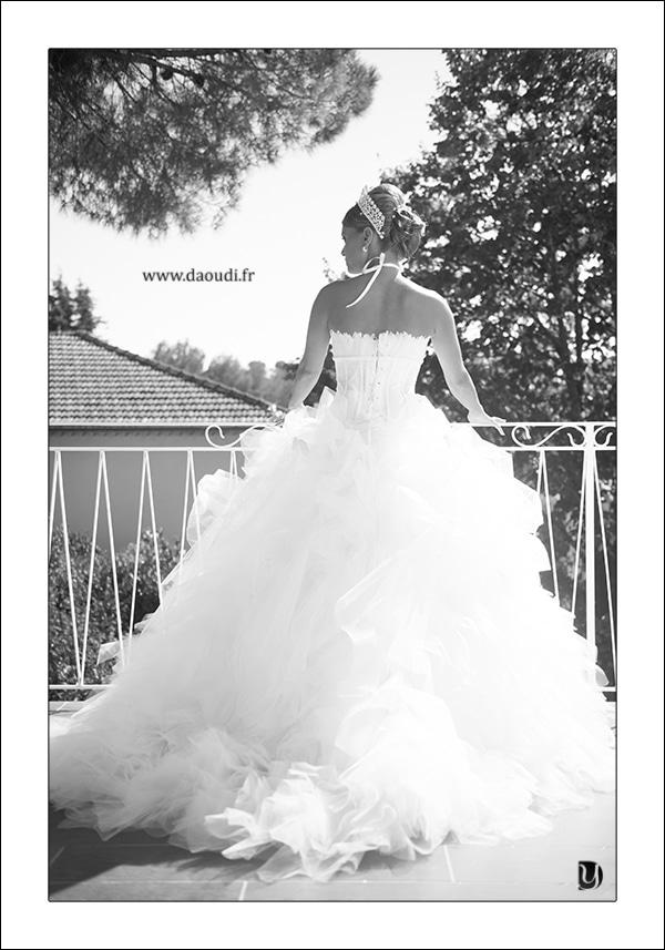 Achat robe de mariée à Toulon