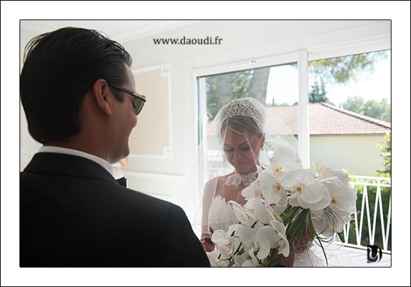mariage gitan