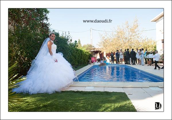 Reception mariage Gitan à Toulon