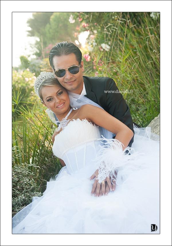 Parc Toulon pour mariage