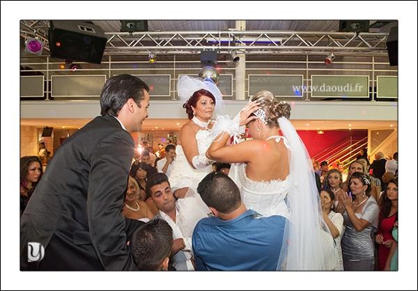 Coutume mariage gitan à Toulon