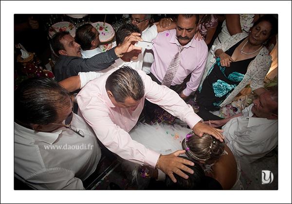 Prière mariage gitan