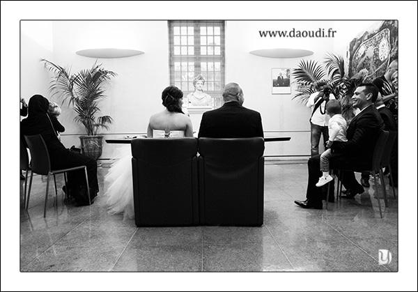 Mairie mariage nimes
