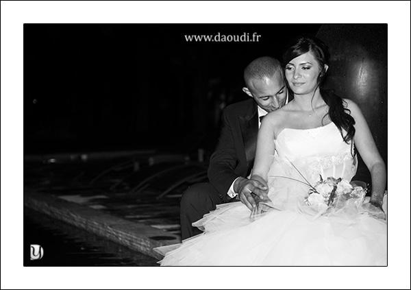 Photos mariage Mas Merlet Nimes