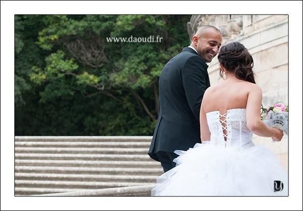 Photos mariage nimes