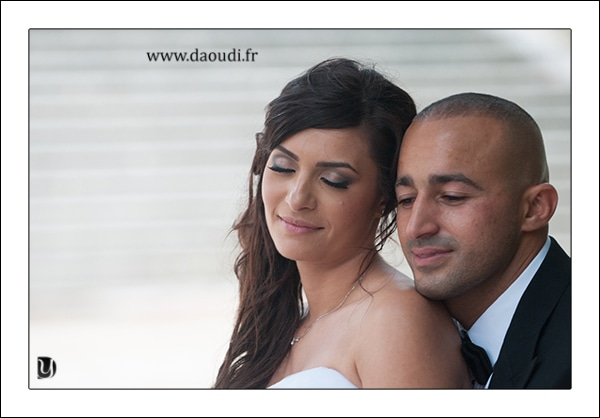 Photographe mariage maghrebin nimes