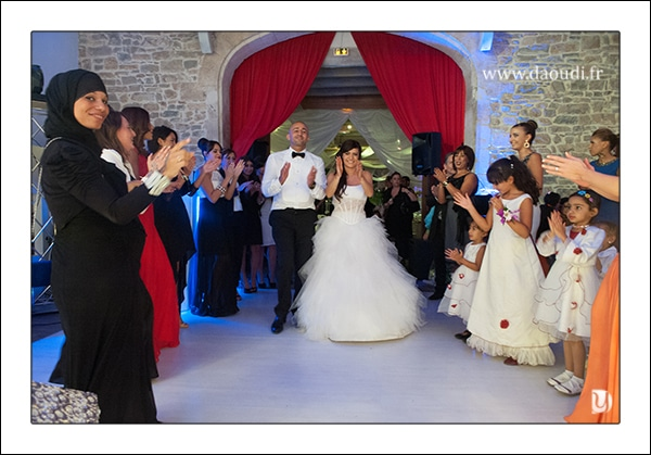 mariage maghrebin nimes