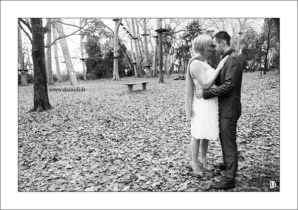 Photographe mariage la crau