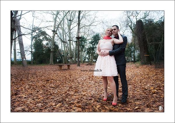 Photographe de mariage la valette du var
