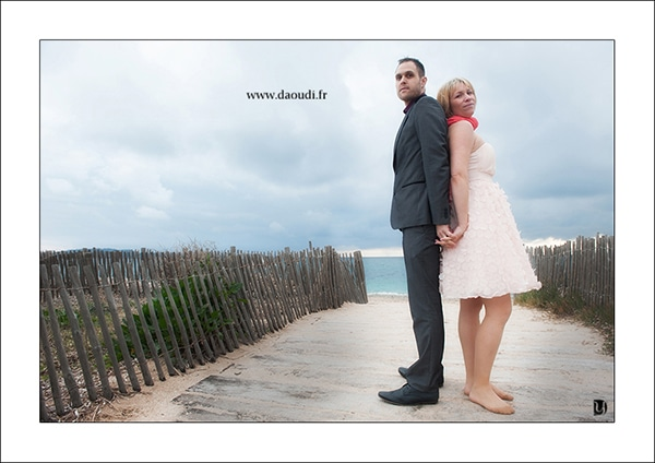 mariage day after hyeres