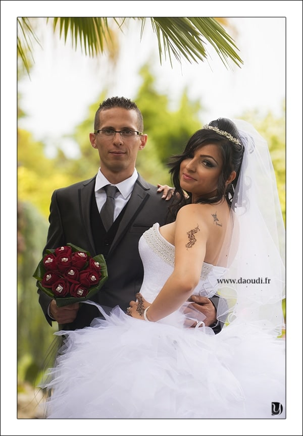 photographe de mariage à hyeres