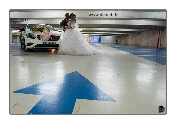 photographe de mariage à la valette du var