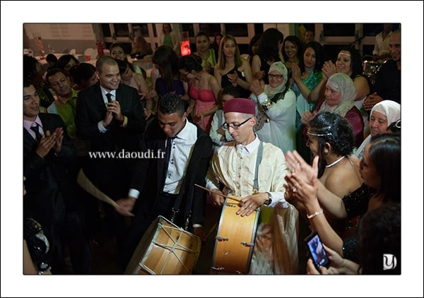 photographe mariage tunisien