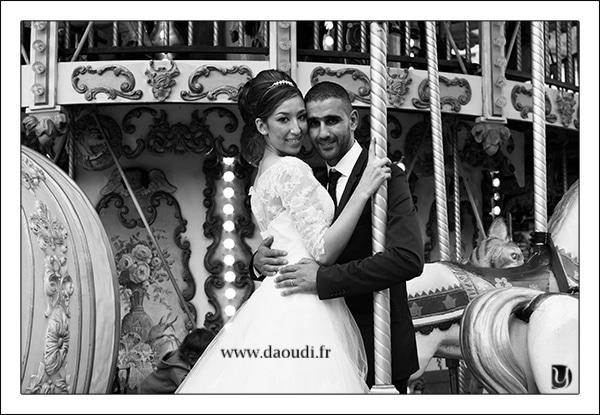 mariés à fontainebleau