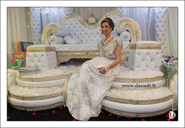mariage oriental à la salle Le Diamant 91