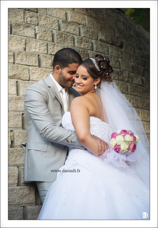 Ruelle toulon couple mariés