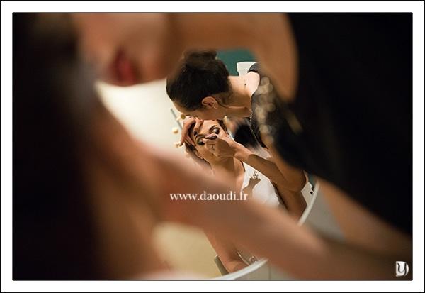 Khaoula makeup artiste à Rabat
