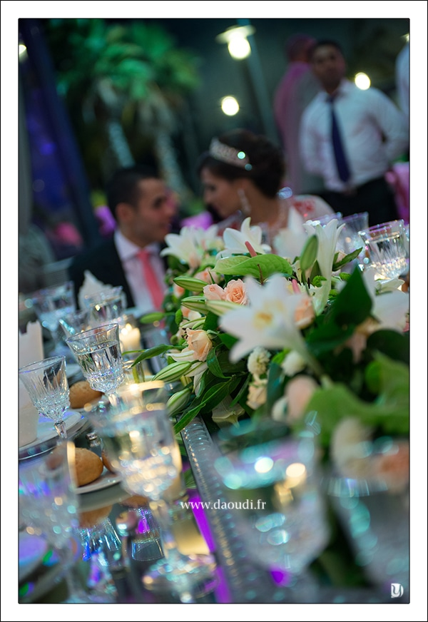 Traiteur mariage à Rabat