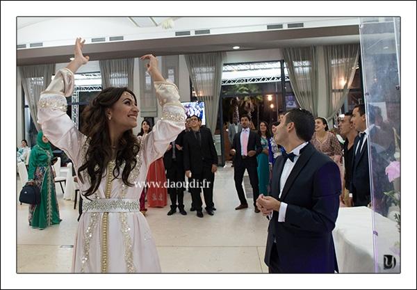 Photographe de mariage à Rabat