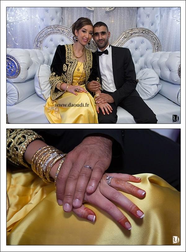 Henné à Paris pour mariage oriental