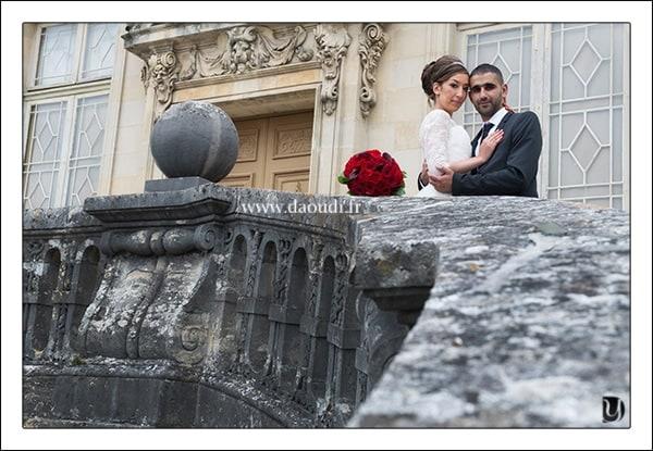 Séance photos couple à Fontainebleau