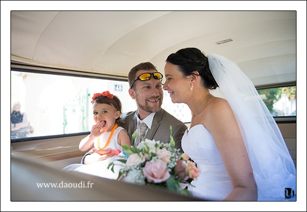 voiture mariage toulon