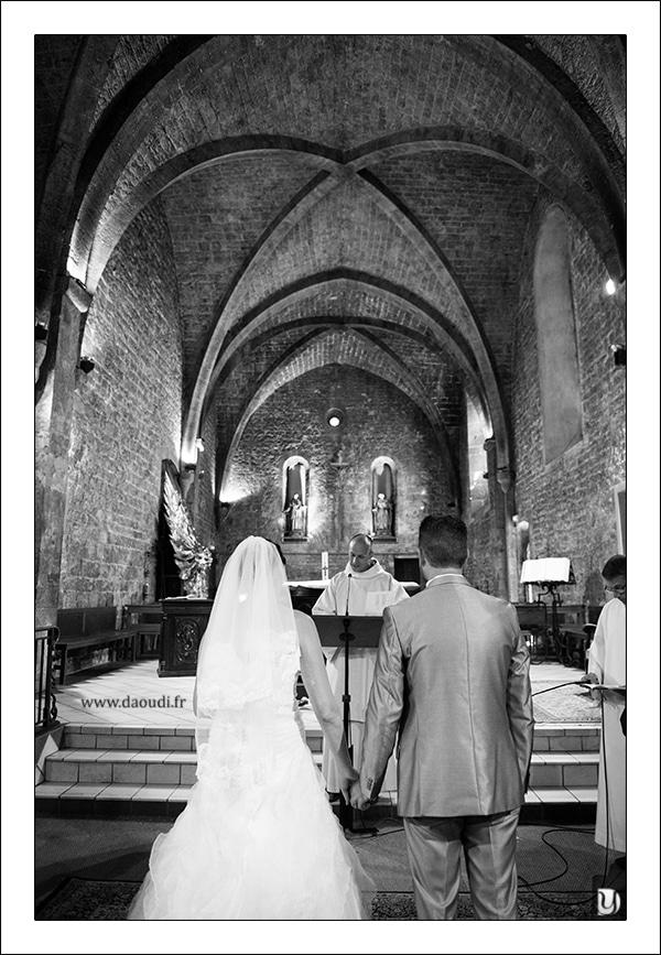 mariage religieux la valette du var