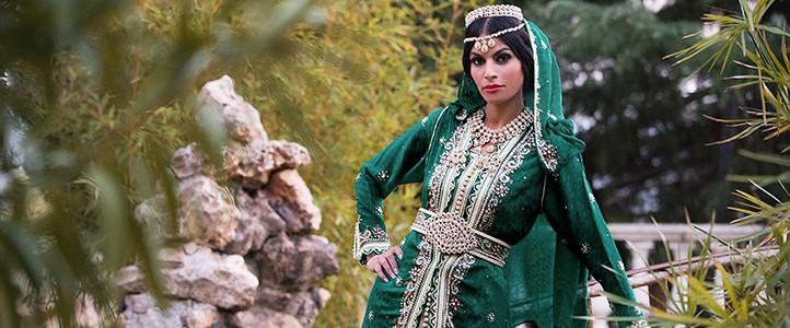 Collection 2015, Negafa Meknassia FatimZahra