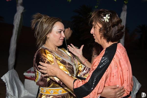 mariage à merzouga au maroc