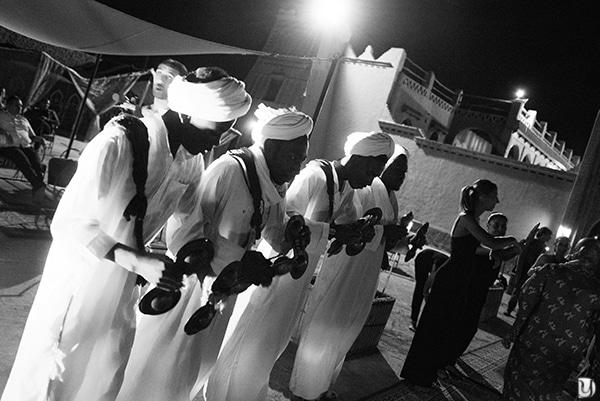 mariage à merzouga gnawa