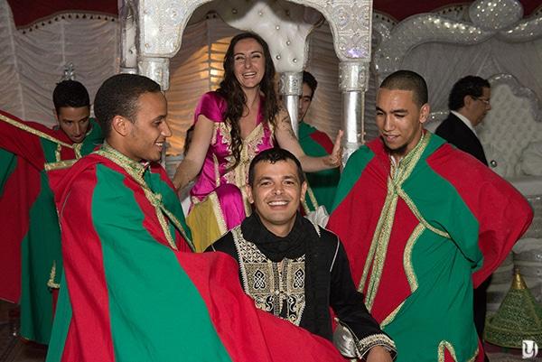 photographe de mariage à merzouga au maroc