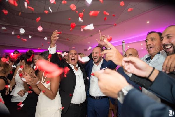 soirée mariage gitan à marseille
