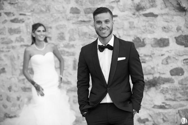 Mariage turque à Toulon
