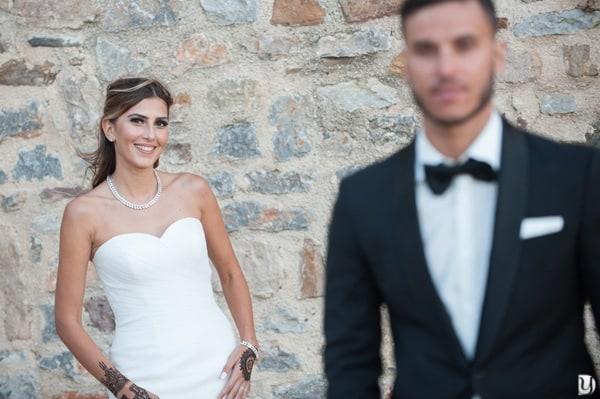 Photographe mariage à Toulon