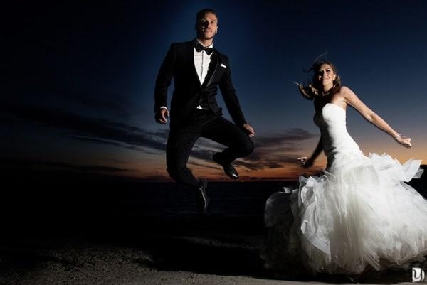 Photographe de mariage turc à toulon
