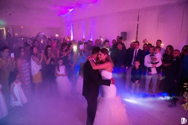 Mariage traditionnel turc