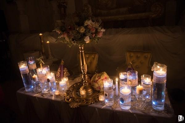 Déco mariage à Toulon