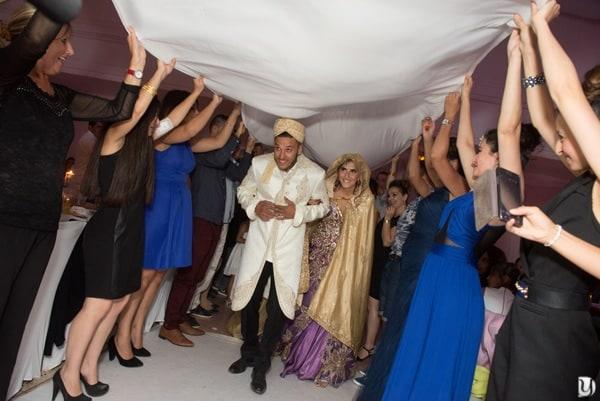 Mariage turc traditionnel