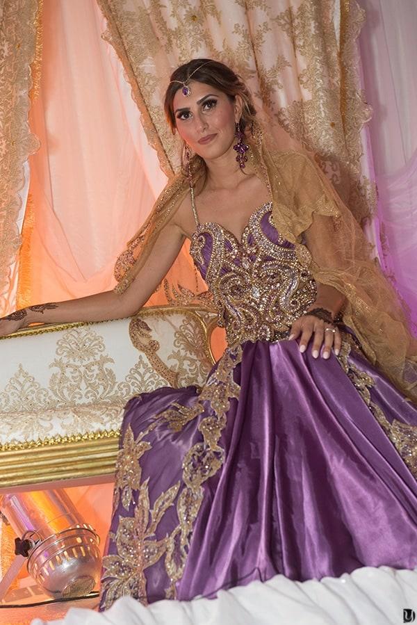 mariage turc à toulon