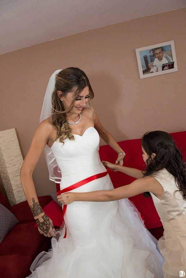 prparatif mariage turc - Domaine De La Navarre Mariage