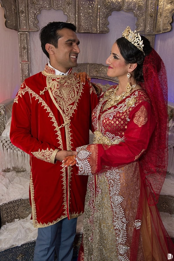 mariage sydney cote d'azur