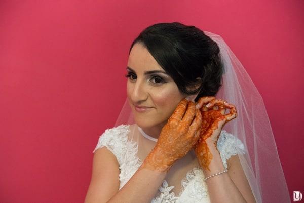 prapratifs mariage