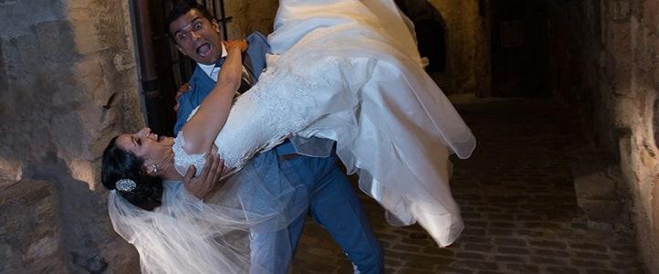 Mariage de Laïla & Amit