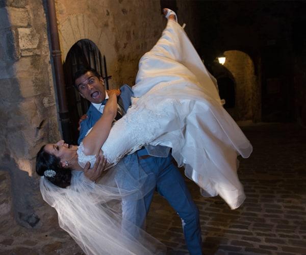 Photographe à Draguignan | Spécialiste reportage mariage