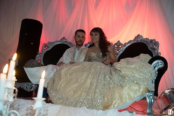 mariage au domaine de la navarre - Domaine De La Navarre Mariage