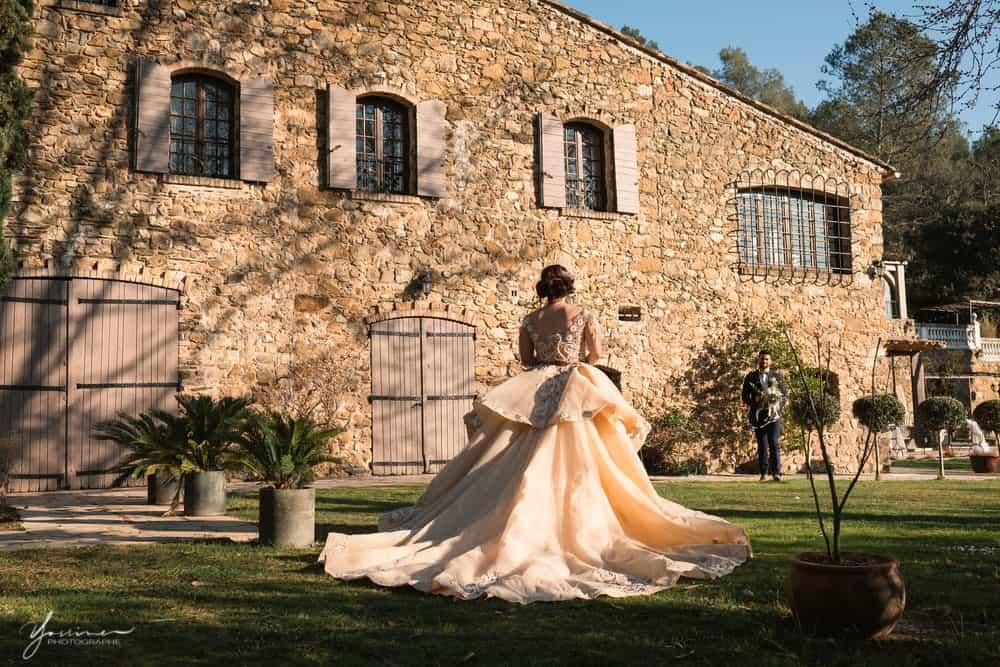 Location de robe orientale à Toulon