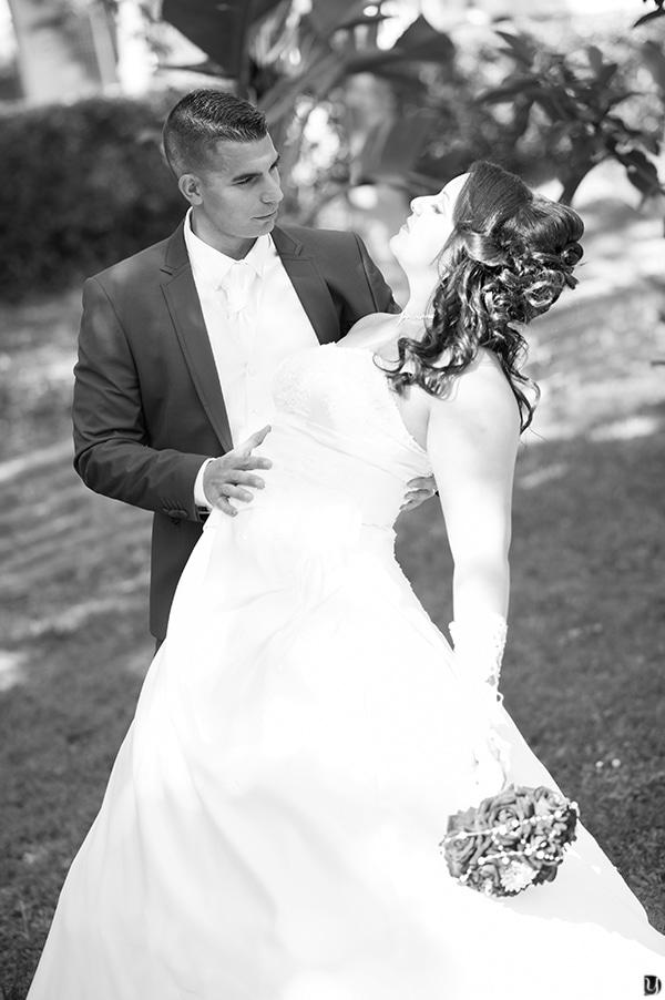 Photos marié au Mourillon