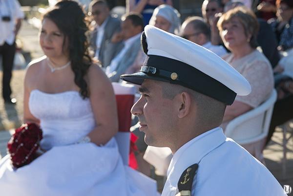 Mariage cérémonie laique
