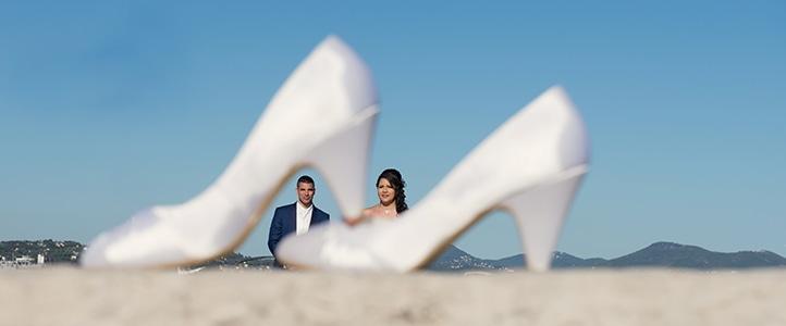 Photographe mariage la Seyne sur Mer
